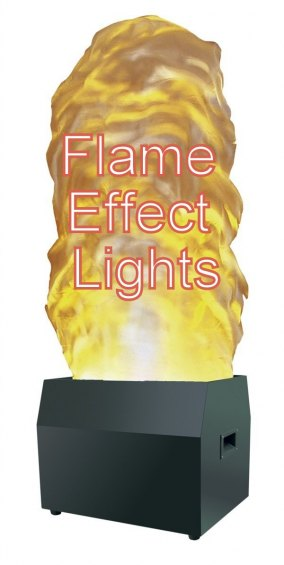Add Flame Effect Lights To Your Southampton Disco