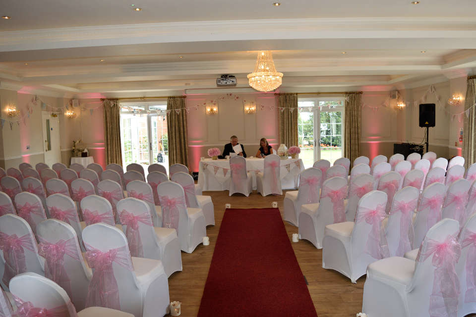 I can provide music for your ceremony - Beaulieu Hotel