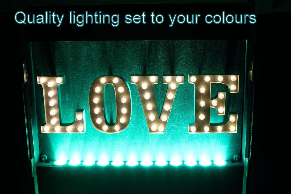 I Wll Colour Match Your Colour Scheme