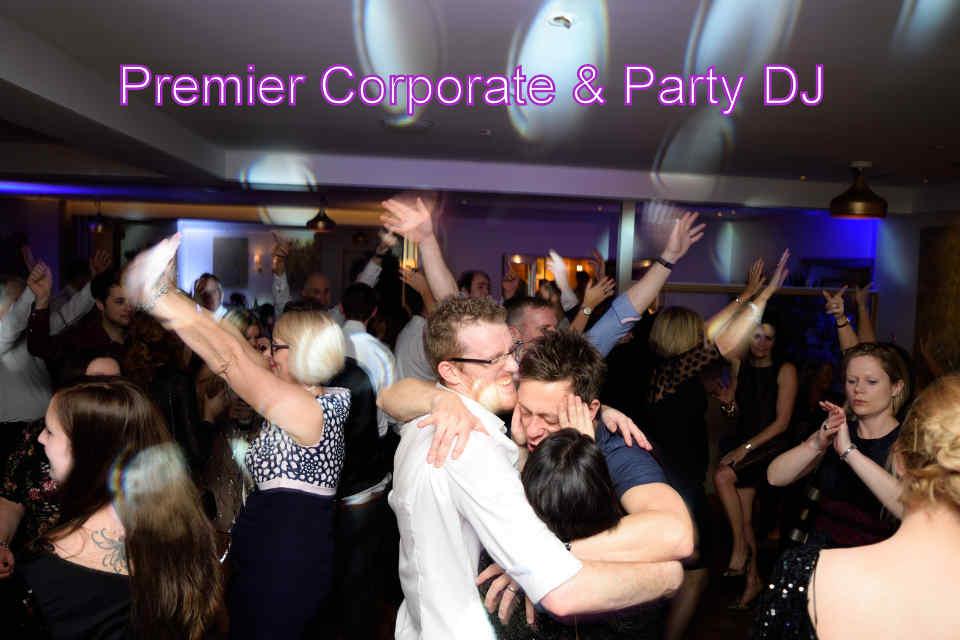 Premier Southampton Party DJ